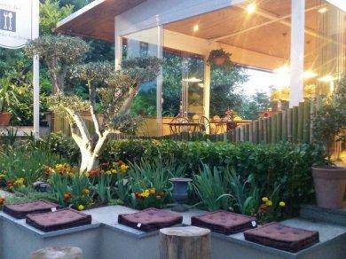 garden caffe